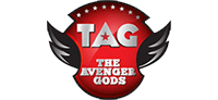 The Avenger Gods Community Logo