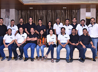 Bajaj Group Picture