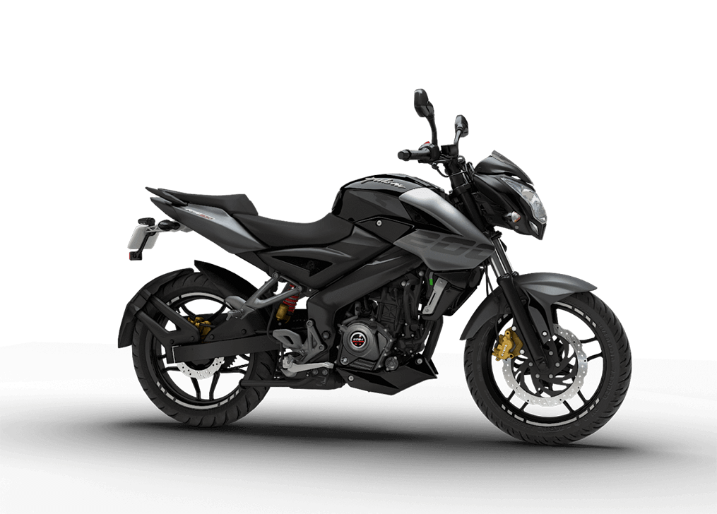 Bajaj Pulsar 200ns Price Review Technical Specifications