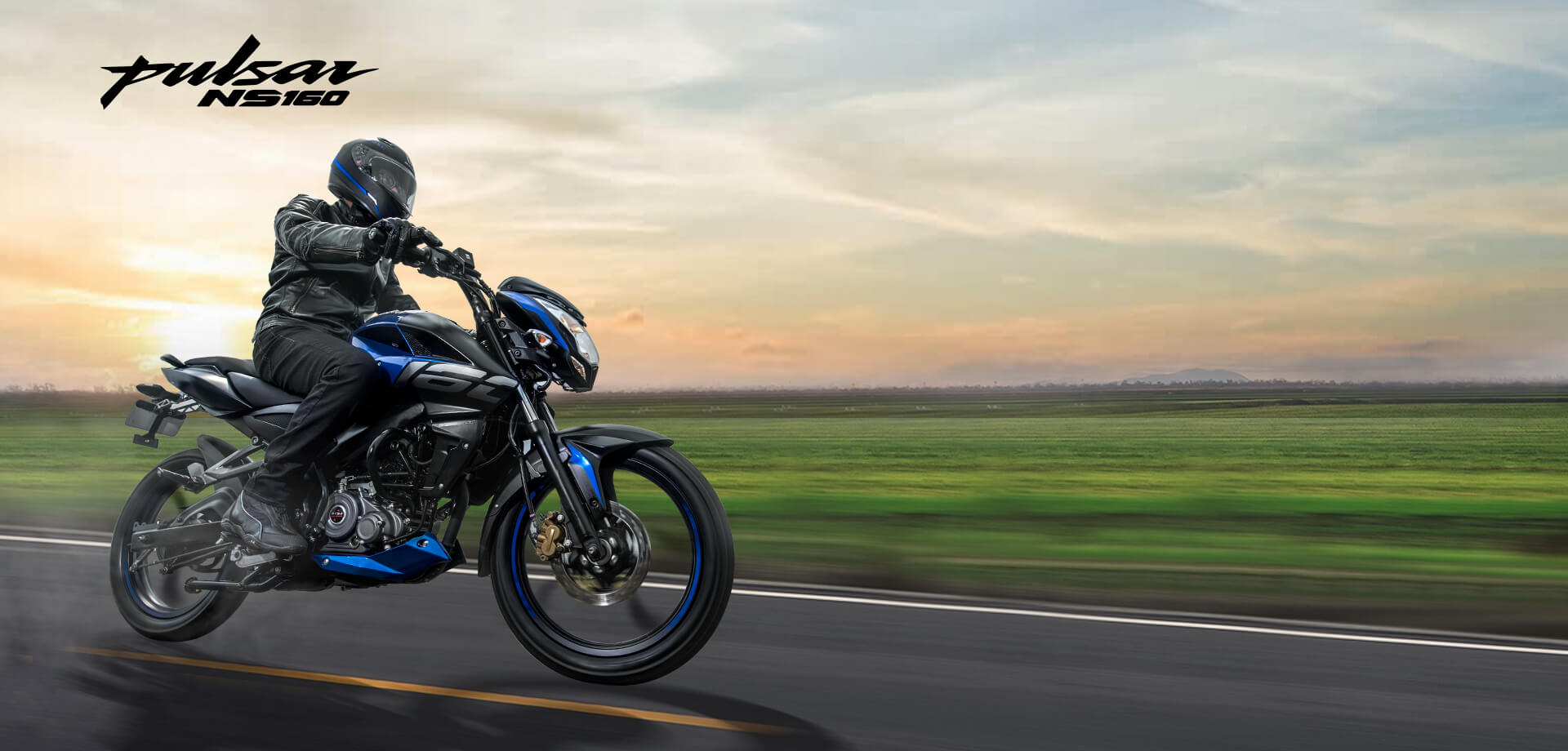 The Sharpest Rides >> Bajaj Pulsar NS 160 Price, Mileage, Reviews ...