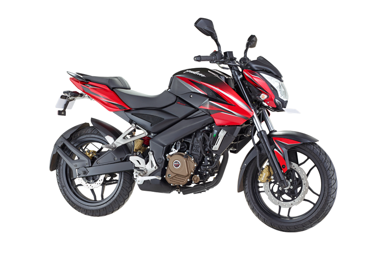 To download free bajaj pulsar 200 ns images for your phone secreen