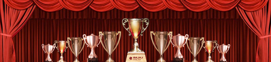 BAJAJ AWARDS