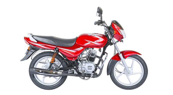 technical specification bajaj ct 100 bikes in bajaj auto