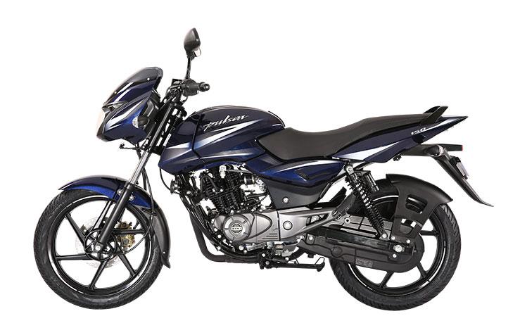 Photo Gallery Bajaj Pulsar 150 Dtsi Bikes In India Bajaj