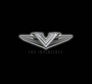 V-The Invincible Motorbike